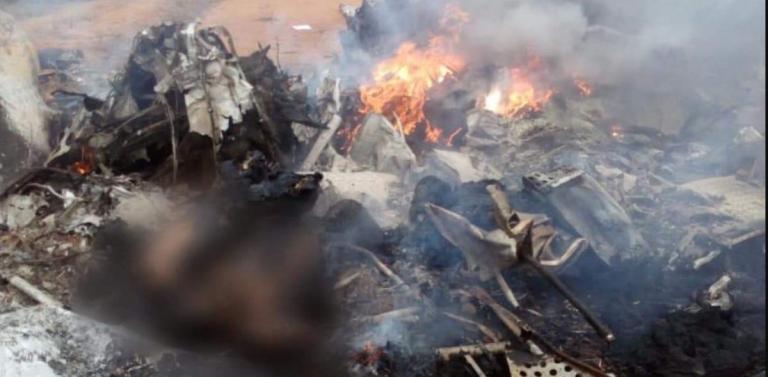Συντριβή αεροσκάφους στο Ντουμπάι: Πληροφορίες για τέσσερις νεκρούς | Pagenews.gr