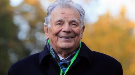 Ζόρες Αλφέροφ: Πέθανε ο βραβευμένος με Νόμπελ Ρώσος φυσικός | Pagenews.gr