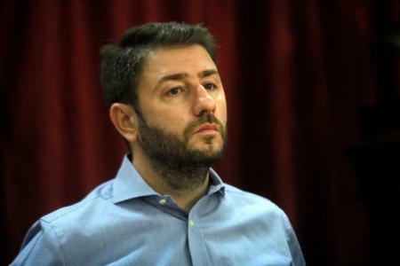 Ευρωεκλογές 2019: Ο Νίκος Ανδρουλάκης εκ νέου υποψήφιος   Pagenews.gr