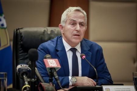 Αποστολάκης: Ανάγκη ενότητας, ομοψυχίας και σύνθεσης δυνάμεων για να υπερβούμε τις προκλήσεις   Pagenews.gr