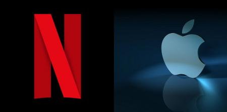 Αυτή την κουκλάρα σταρ του Χόλιγουντ έκλεισε η Apple για να «χτυπήσει» το Netflix | Pagenews.gr
