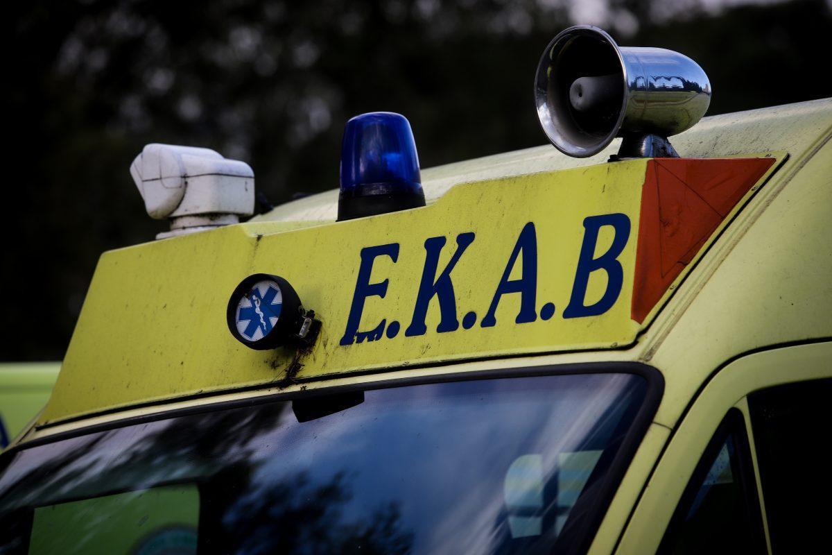 40acb5cca24 Βρέφος Η1Ν1: Θετικό στον ιό μωρό στα Τρίκαλα | Pagenews.gr