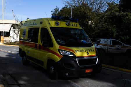 Τραγωδία στα Τρίκαλα: Αυτή είναι η ταράτσα από την οποία έπεσε ο 15χρονος Μάριος (pic) | Pagenews.gr