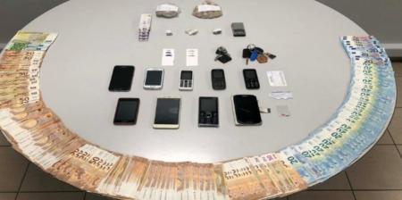 Θεσσαλονίκη: Εξάρθρωση συμμορίας εισαγωγής και διακίνησης ναρκωτικών | Pagenews.gr