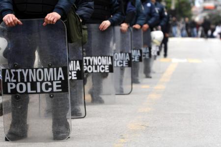 25η Μαρτίου: Με 1.600 αστυνομικούς η στρατιωτική παρέλαση στην Αθήνα | Pagenews.gr