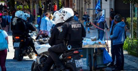 Βούλα: Επίθεση σε αστυνομικούς της ΔΙΑΣ – Ένας τραυματίας | Pagenews.gr