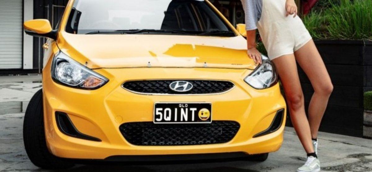 Διαχείριση Αγορών - Πωλήσεων οχημάτων με προαιρετική διακίνηση αριθμών.