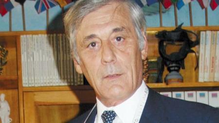 Δημοσθένης Βεργής: Κατεβαίνει με το ΠΑΣΟΚ στις εκλογές | Pagenews.gr