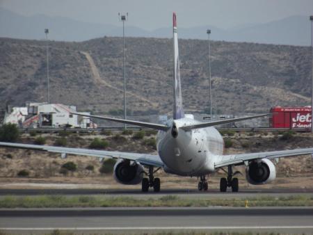 Boeing 737 Ρωσία: Αναγκαστική προσγείωση αεροσκάφους   Pagenews.gr