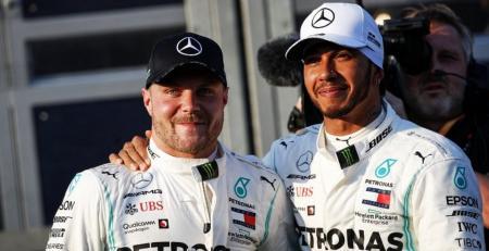 Formula 1: Κυρίαρχος ο Μπότας στο Grand Prix της Αυστραλίας | Pagenews.gr