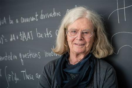 Το βραβείο Abel των Μαθηματικών δόθηκε για πρώτη φορά σε γυναίκα | Pagenews.gr