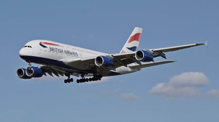 Πτήση British Airways: Ξεκίνησε για Ντίσελντορφ και προσγειώθηκε κατά λάθος στο Εδιμβούργο | Pagenews.gr