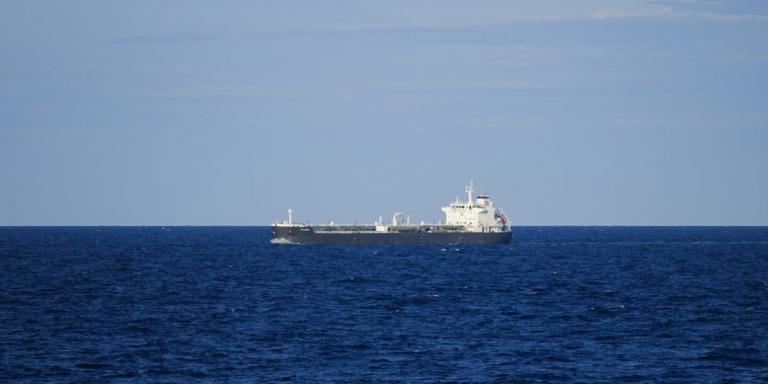 Άνδρος: Προσάραξε δεξαμενόπλοιο με τόνους πετρέλαιο | Pagenews.gr