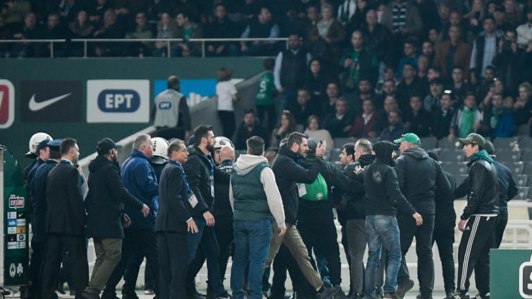 Βαθμολογία Superleague: Πως διαμορφώνεται μετά την ποινή του Παναθηναϊκού | Pagenews.gr