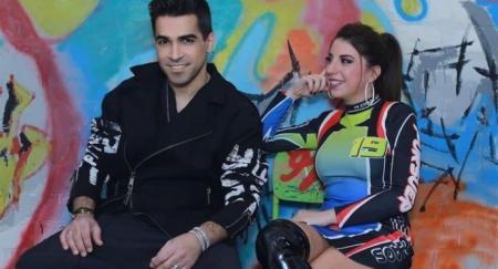 Βασίλης Δήμας και Μελίνα Μακρή ζουν μια «Οφθαλμαπάτη» | Pagenews.gr