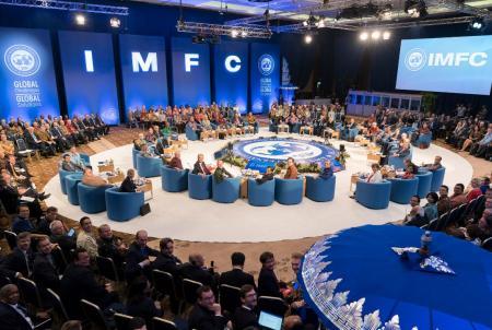 ΔΝΤ: Δίκαιο το αίτημα της Ελλάδας για την πρόωρη αποπληρωμή των δανείων | Pagenews.gr