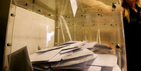 Δημοσκόπηση Ευρωεκλογές 2019: Μπροστά 7,6 μονάδες η Νέα Δημοκρατία | Pagenews.gr