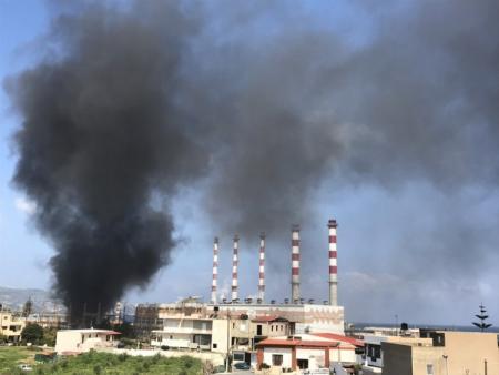 Κρήτη διακοπή ρεύματος: Έκρηξη σε υποσταθμό της ΔΕΗ στο Ηράκλειο – Μπλακ άουτ σε πολλές περιοχές (pics&vid)   Pagenews.gr