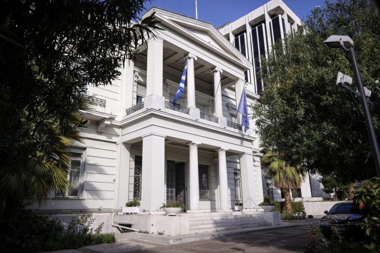 Υπουργείο Εξωτερικών σε Καμμένο: Ουδέποτε ο Κοτζιάς έδωσε εντολή να καταστραφούν τα έγγραφα   Pagenews.gr
