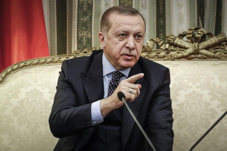 Ερντογάν: Οι ΗΠΑ δεν έχουν επιλογή, θα μας παραδώσουν τα F-35 | Pagenews.gr