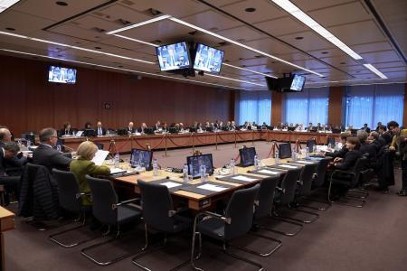Eurogroup: Η Ελλάδα δεν βρίσκεται στην ατζέντα της Πέμπτης | Pagenews.gr