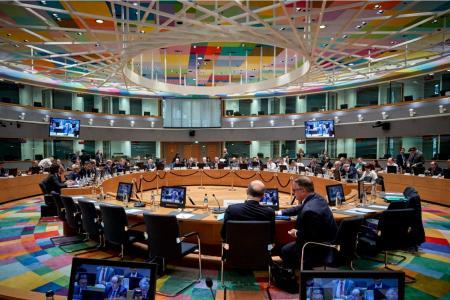 Πρώτη κατοικία: To EuroWorking Group ολοκληρώθηκε χωρίς συμφωνία | Pagenews.gr