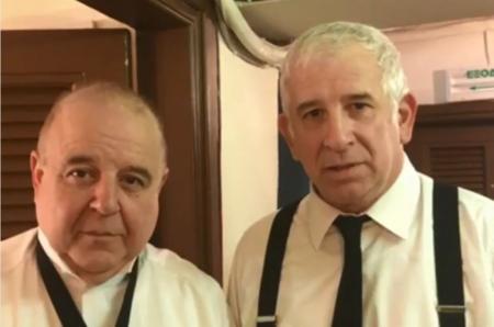 Φιλιππίδης – Χαϊκάλης: Νέο βίντεο viral – Τι τον προκαλούν να κάνει (vid) | Pagenews.gr