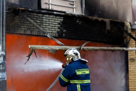 Φωτιά τώρα: Εφαρμογή του Δήμου Θέρμης θα δίνει οδηγίες σε περίπτωση πυρκαγιάς | Pagenews.gr