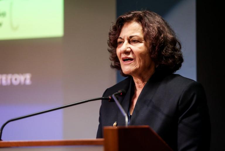 Εκλογές 2019: «Να μας πει ο Μητσοτάκης ποια από τα επιδόματα θα κόψει» – Τι ανέφερε η Θεανώ Φωτίου | Pagenews.gr