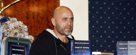 Παναχαϊκή: Και ο Γρηγόρης Γεωργάτος στο πρότζεκτ   Pagenews.gr