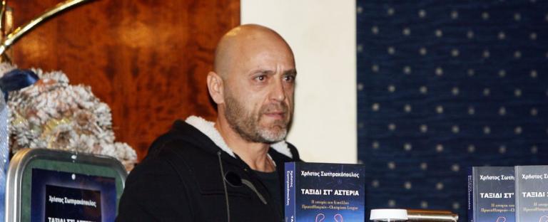 Παναχαϊκή: Και ο Γρηγόρης Γεωργάτος στο πρότζεκτ | Pagenews.gr