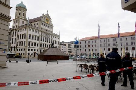 Γερμανία: Απειλές για βόμβες – Εκκενώθηκαν έξι δημαρχεία | Pagenews.gr