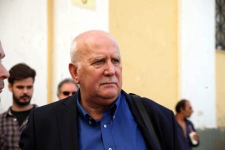 Γιώργος Παπαδάκης: «Κάθαρμα, ζήτα τώρα συγγνώμη» (vid) | Pagenews.gr