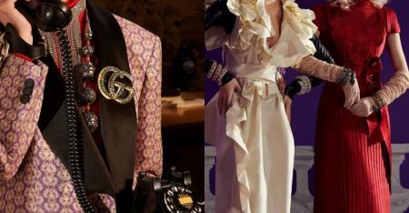 Ο οίκος Gucci θα παρουσιάσει τη συλλογή cruise 2020 στα Μουσεία του Καπιτωλίου | Pagenews.gr