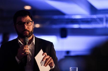 Αυτοδιοικητικές εκλογές 2019: Ηλιόπουλος – «Στοχεύω στο να είμαι ο επόμενος δήμαρχος» | Pagenews.gr