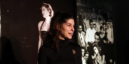 Ηρώ Μπέζου: Η 13η νικήτρια του θεατρικού βραβείου «Μελίνα Μερκούρη»   Pagenews.gr