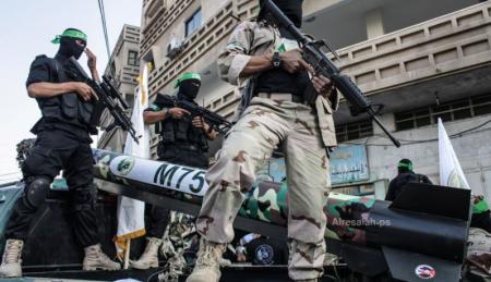 Ισραήλ: Η Γάζα εκτόξευσε δύο ρουκετές προς το Τελ Αβίβ | Pagenews.gr