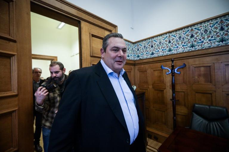 Καμμένος κατά Κοτζιά: «Βρήκε ευκαιρία ο προδότης της Μακεδονίας, ο Πήλιος Γούσης» | Pagenews.gr