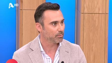 Γιώργος Καπουτζίδης: Παίζει δυνατά για τις εκλογές | Pagenews.gr