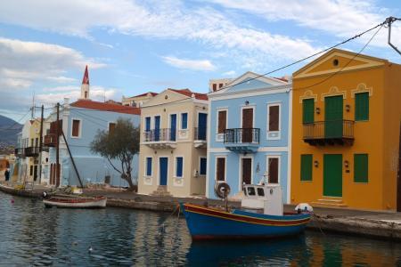 National Geographic: Το ελληνικό νησί που μάγεψε τους αναγνώστες του (pics) | Pagenews.gr