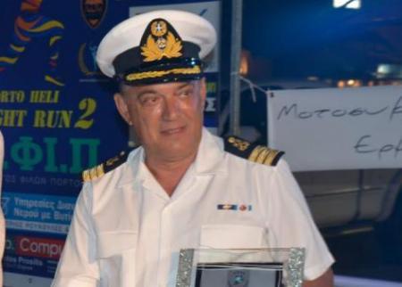 Ιωάννης Κωστόπουλος: Βρέθηκε νεκρός μέσα στο σπίτι του | Pagenews.gr