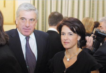 Σταυρούλα Κουράκου: Εκτός φυλακής η σύζυγος του Γιάννου Παπαντωνίου | Pagenews.gr
