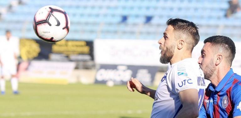 Κουσκουνάς: Την «έπεσε» στον διαιτητή του αγώνα (vid) | Pagenews.gr