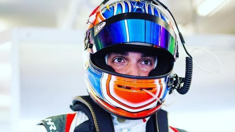 Ανδρέας Λασκαράτος: Ο πρώτος Έλληνας που θα «τρέξει» στο European Le Mans Series | Pagenews.gr