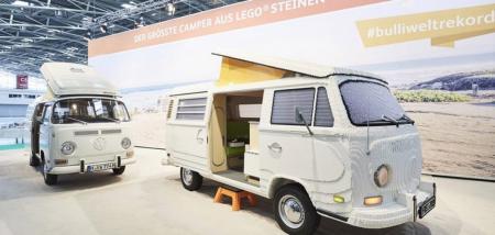 Volkswagen: Φτιαγμένο με 400.000 LEGO (pics) | Pagenews.gr