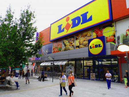 Lidl Ελλάς: Επενδύει στη σταδιακή μείωση του πλαστικού υλικού | Pagenews.gr