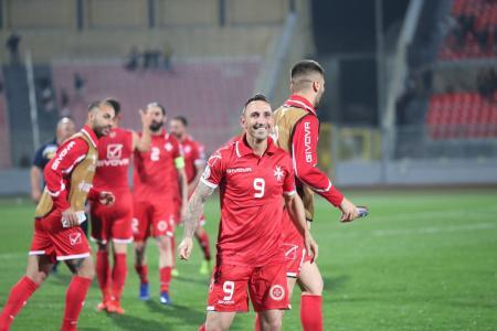Μάλτα: Πρώτη νίκη μετά από έξι ολόκληρα χρόνια (vid) | Pagenews.gr