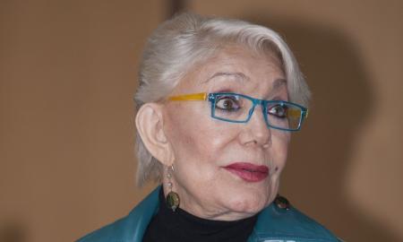 Μαρινέλλα: Το πρώτο μήνυμα από το νοσοκομείο | Pagenews.gr