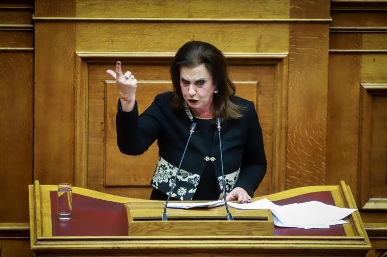 Μεγαλοοικονόμου: «Είμαι το κόκκινο πανί επειδή είμαι Ταύρος στο ζώδιο»   Pagenews.gr