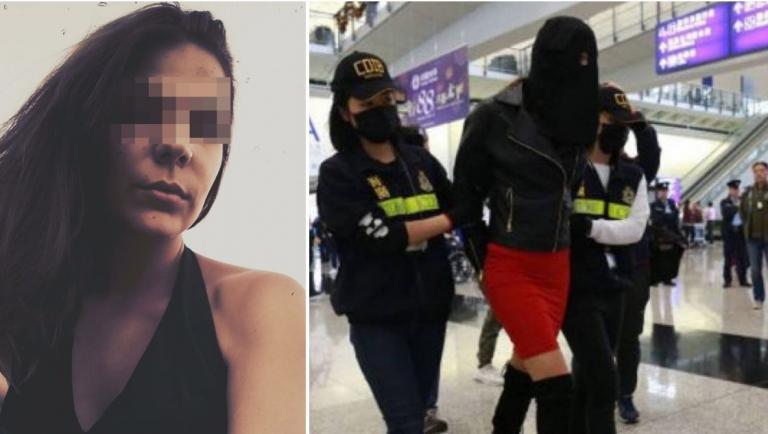 Ειρήνη Μελισσαροπούλου: Επέστρεψε στην Ελλάδα το 21χρονο μοντέλο | Pagenews.gr